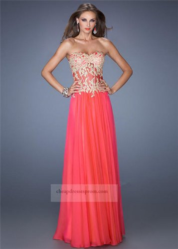 What Should We do When You Get The Prom Dress Which Was NoT You ...