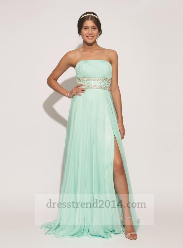 trendy summer prom dresses 2014 for ladies zfcleanner