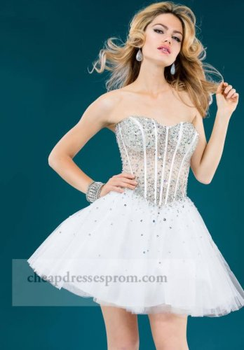 Homecoming Dresses 2014